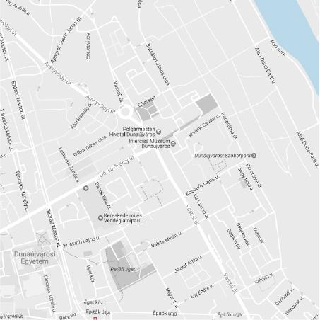Vasmu út 39.III.emelet Dunaújváros