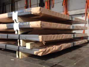 Logistics & Packaging - Kroneisl-Stahl